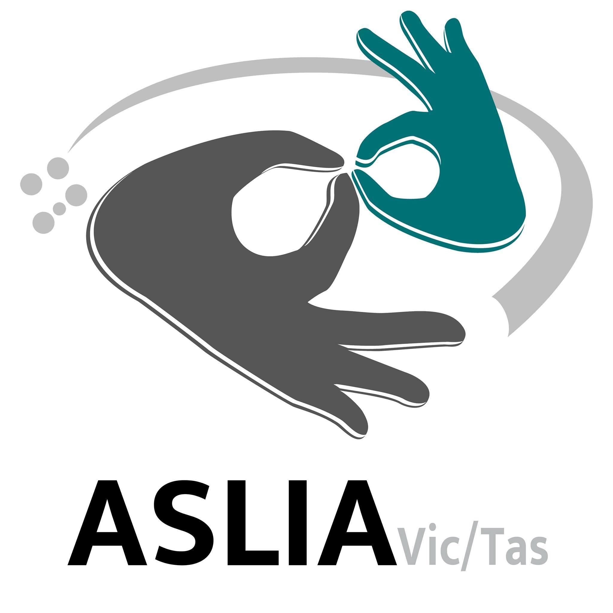 ASLIA Vic/Tas: November General Meeting