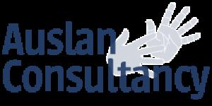 Auslan Consultancy logo