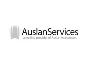 Auslan Services