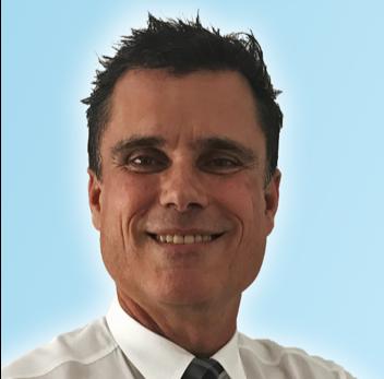 Canadian Deaf Interpreter Nigel Howard in Sydney for PD events