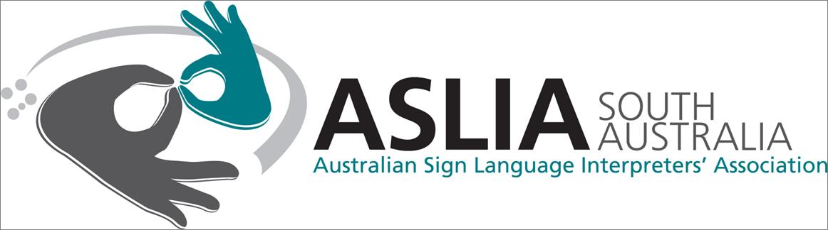 ASLIA SA Committee meeting