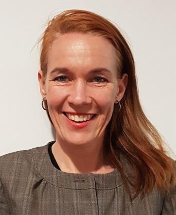 New Keynote Presenter – Rosie Henley