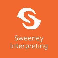 Sweeney Interpreting Logo