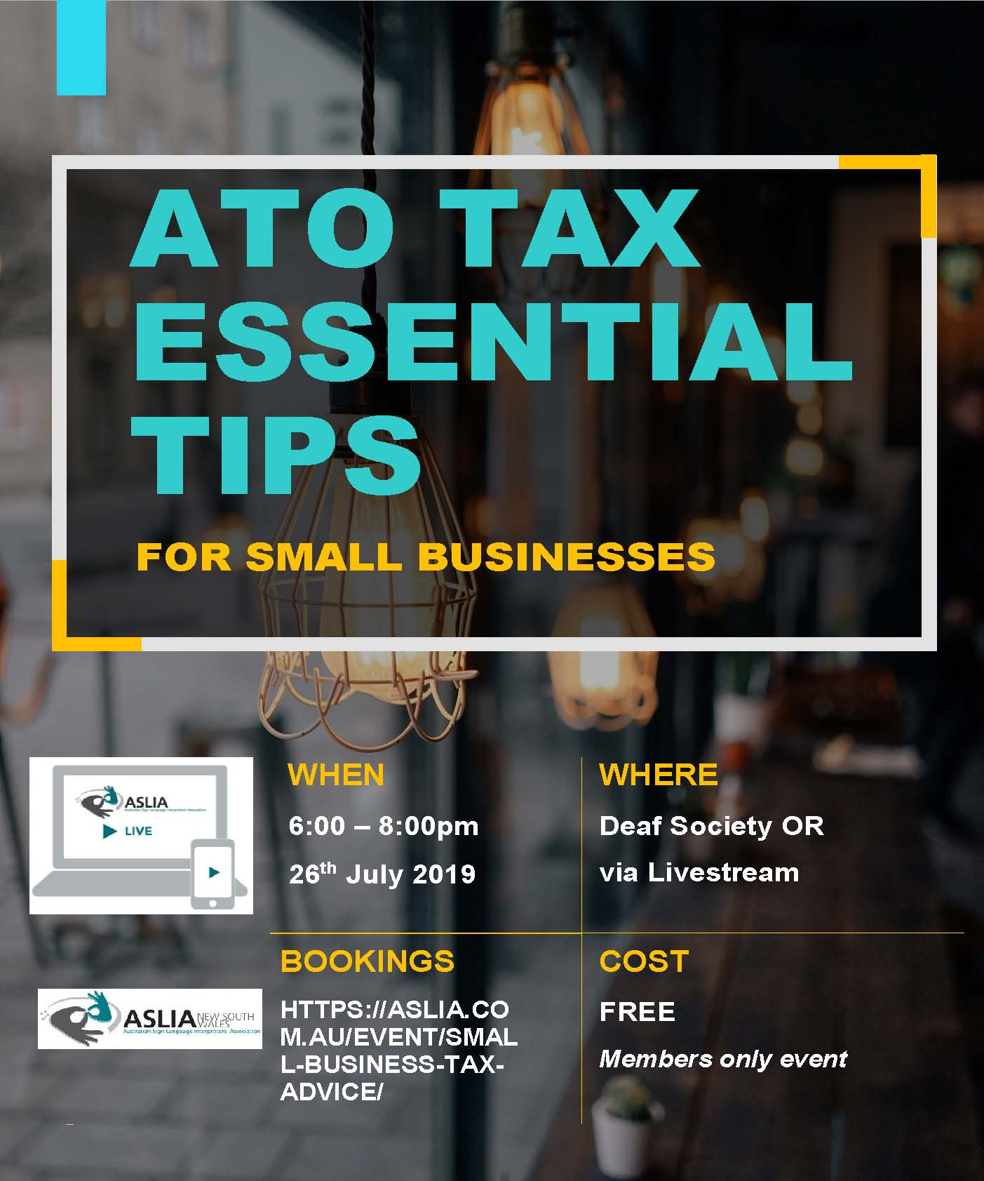 Tax Essential Tips for Small Businesses