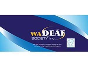 Wa Deaf Society