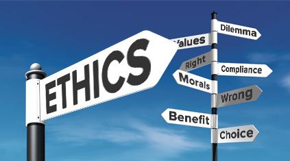 'Freeze' Ethics Workshop