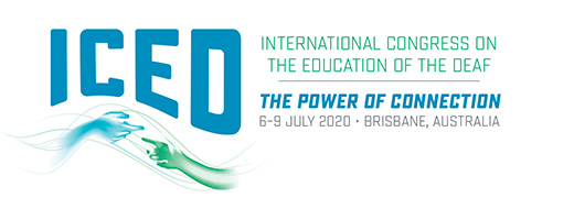 23rd International Congress on the Education of the Deaf
