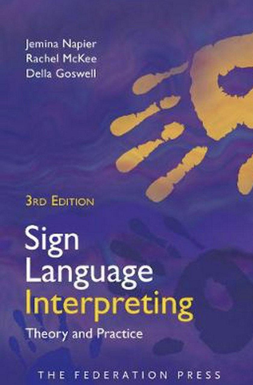 ASLIA Supports PNG Interpreters