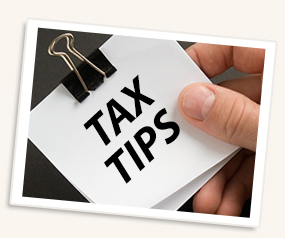 ASLIA NSW Tax Tips